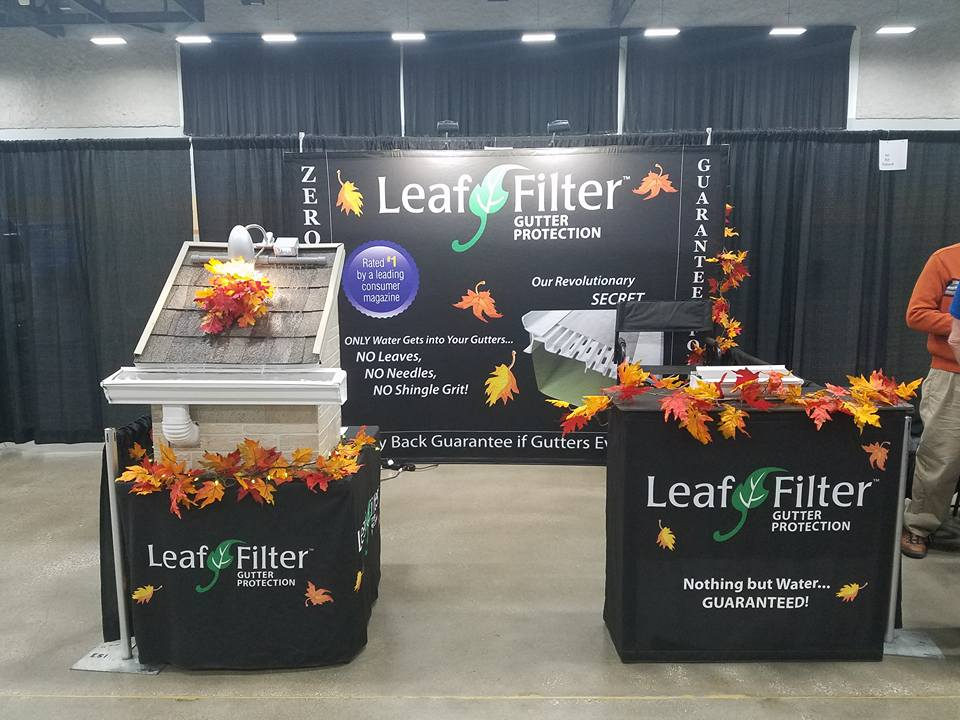 LeafFilter North of Canada, inc