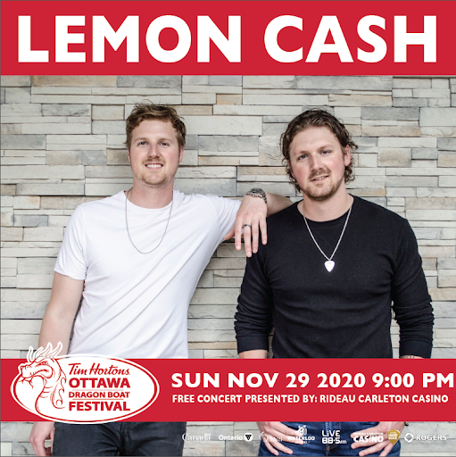 Lemon Cash